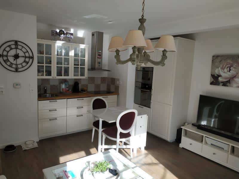 Sale apartment Orgeval 236000€ - Picture 2