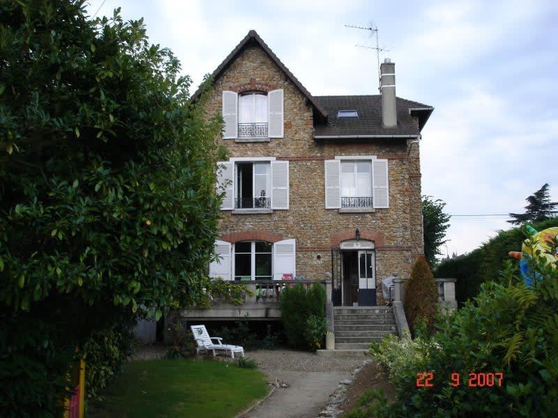 Sale house / villa Vernouillet 650000€ - Picture 1