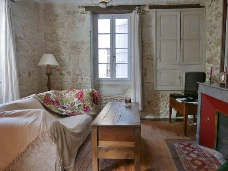 Verkoop  huis Lectoure 140000€ - Foto 2