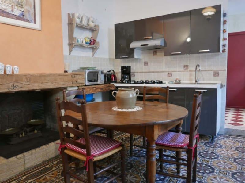 Verkoop  huis Lectoure 140000€ - Foto 5