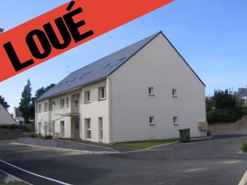 Location appartement Lannilis 380€ CC - Photo 1