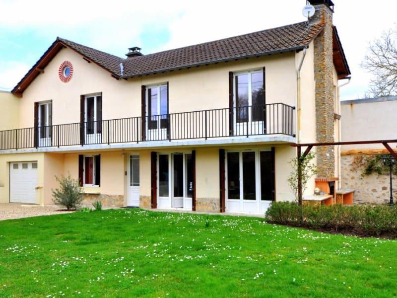 Vente maison / villa St cyr sous dourdan 299000€ - Photo 2