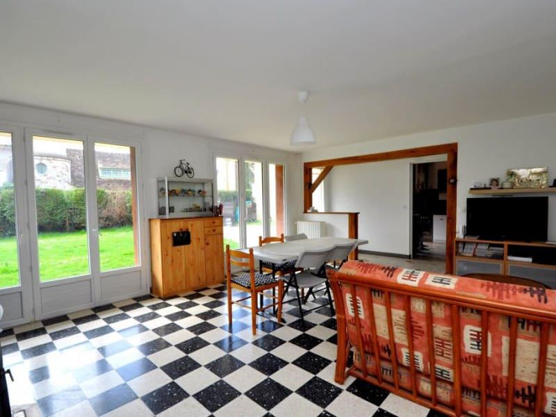 Vente maison / villa St cyr sous dourdan 299000€ - Photo 4