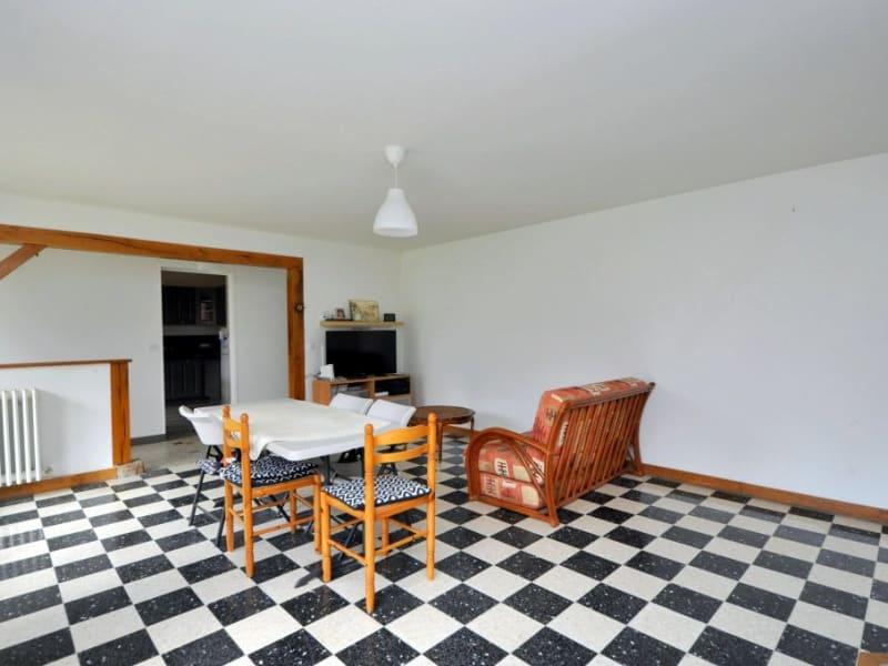 Vente maison / villa St cyr sous dourdan 299000€ - Photo 5