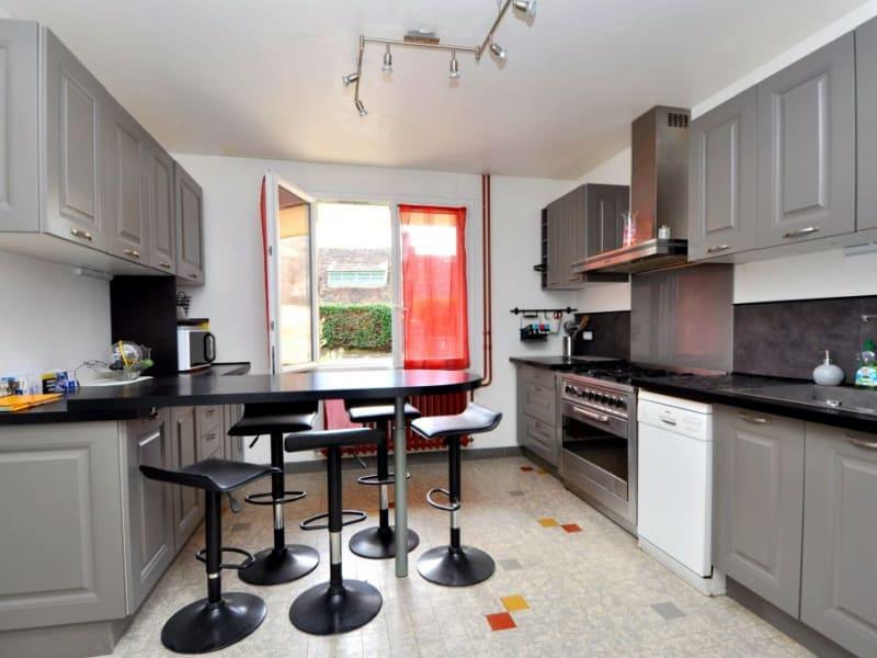 Vente maison / villa St cyr sous dourdan 299000€ - Photo 6
