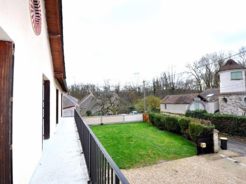 Vente maison / villa St cyr sous dourdan 299000€ - Photo 14