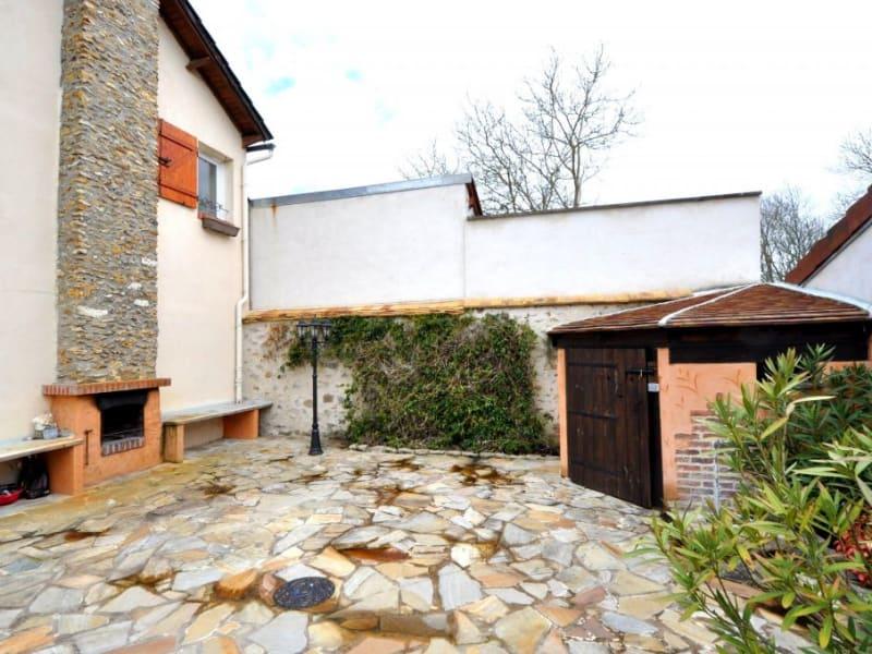 Vente maison / villa St cyr sous dourdan 299000€ - Photo 15