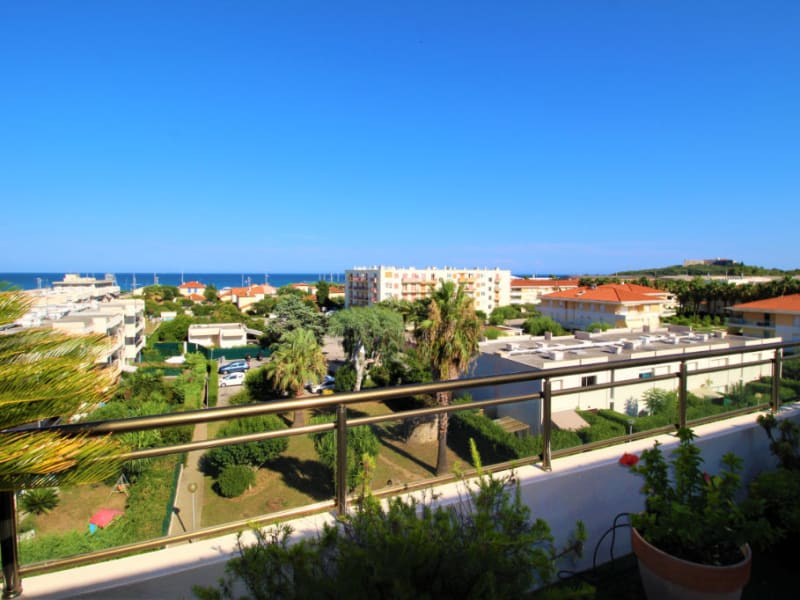 Sale apartment Antibes 699 000€ - Picture 2