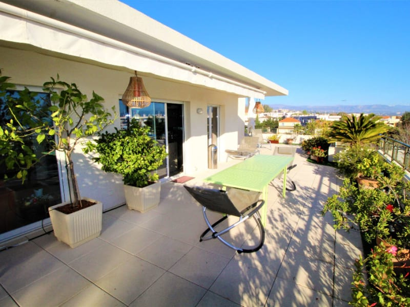 Sale apartment Antibes 699 000€ - Picture 12