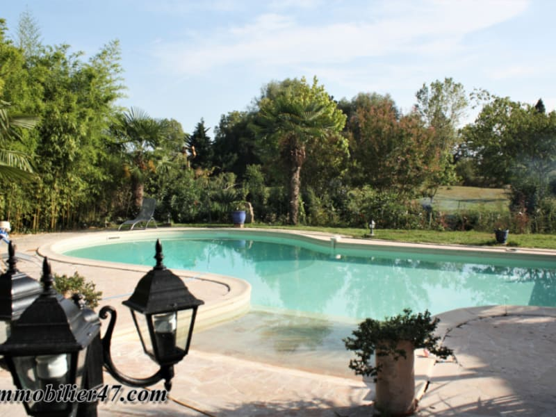 Sale house / villa Le temple sur lot 285 000€ - Picture 5