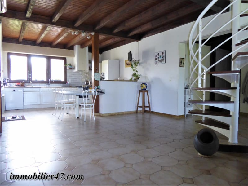 Sale house / villa Le temple sur lot 285 000€ - Picture 14