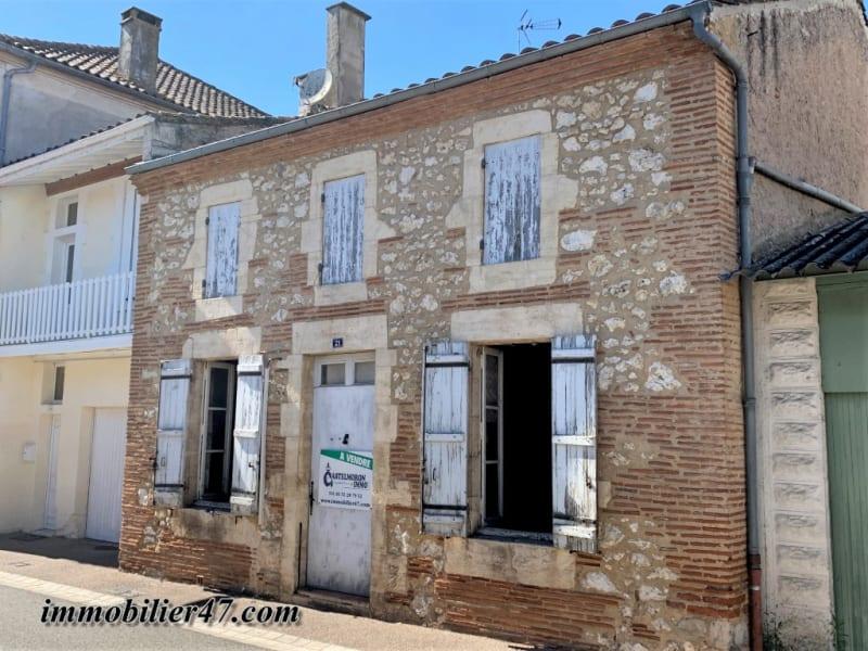 Sale house / villa Sainte livrade sur lot 72300€ - Picture 3