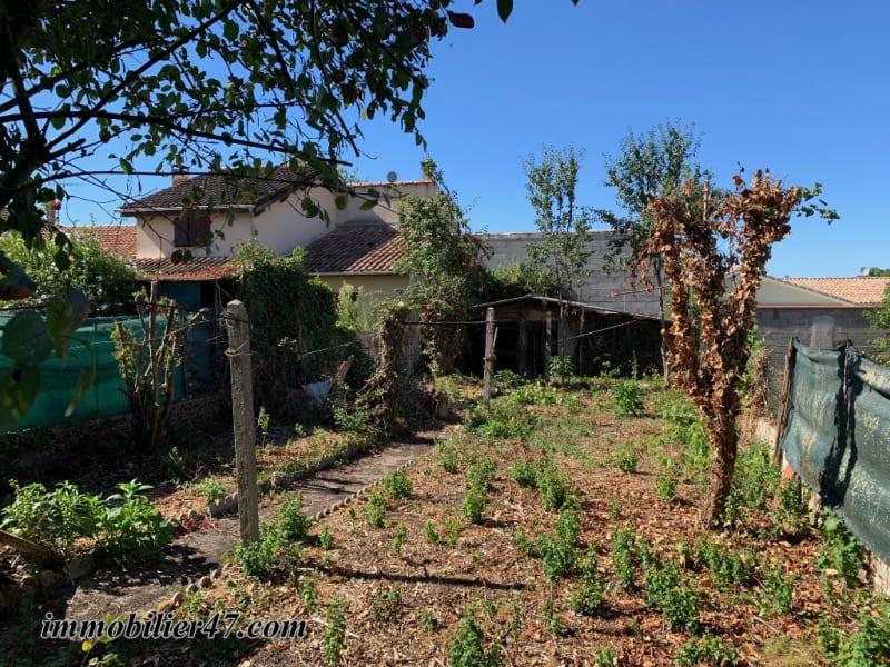Sale house / villa Sainte livrade sur lot 72300€ - Picture 5
