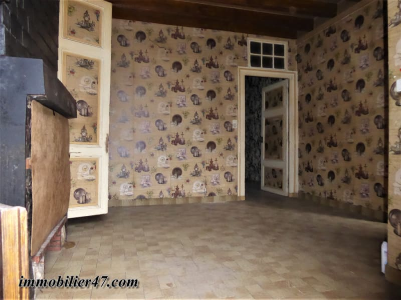 Sale house / villa Sainte livrade sur lot 72300€ - Picture 7