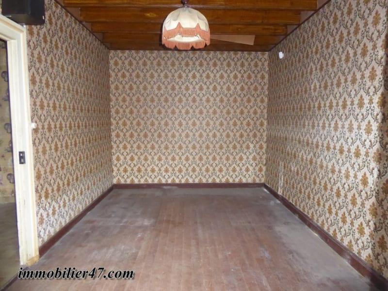 Sale house / villa Sainte livrade sur lot 72300€ - Picture 8