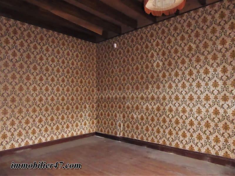 Sale house / villa Sainte livrade sur lot 72300€ - Picture 9
