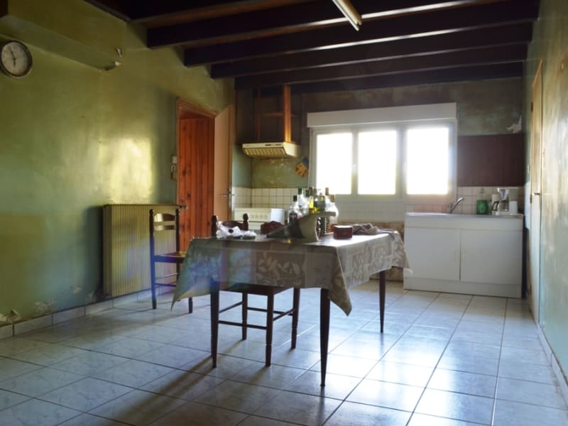 Vente maison / villa Vix 143 200€ - Photo 5