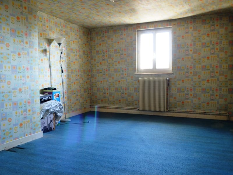 Vente maison / villa Vix 143 200€ - Photo 9