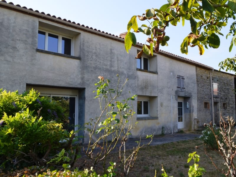 Vente maison / villa Vix 143 200€ - Photo 14