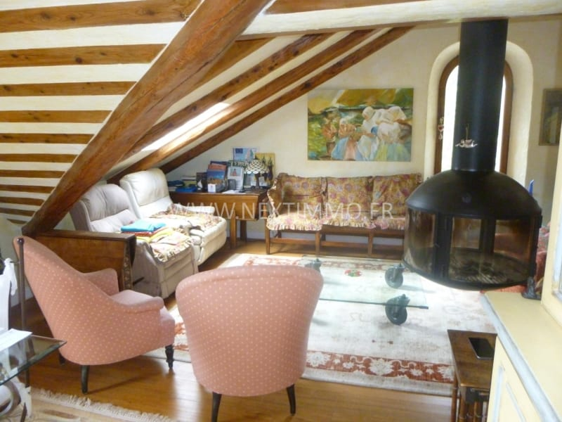 Vendita appartamento Saint-martin-vésubie 189000€ - Fotografia 3