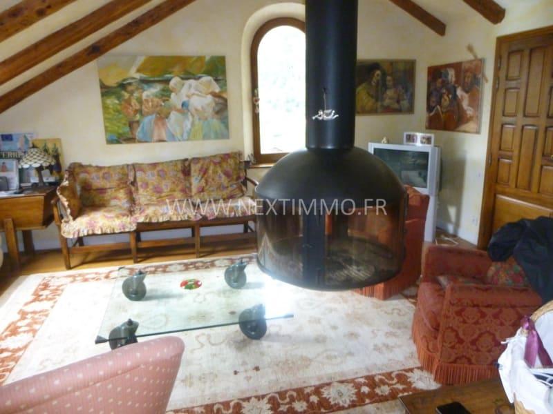 Verkauf wohnung Saint-martin-vésubie 189000€ - Fotografie 4