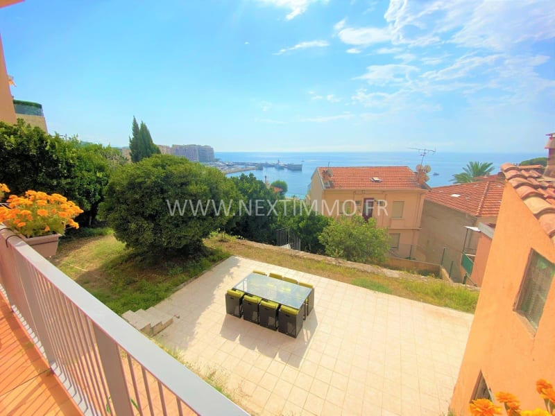 Sale apartment Cap-d'ail 730 000€ - Picture 9