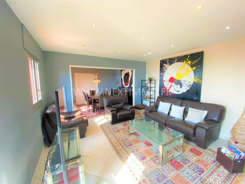 Sale apartment Cap-d'ail 730 000€ - Picture 6