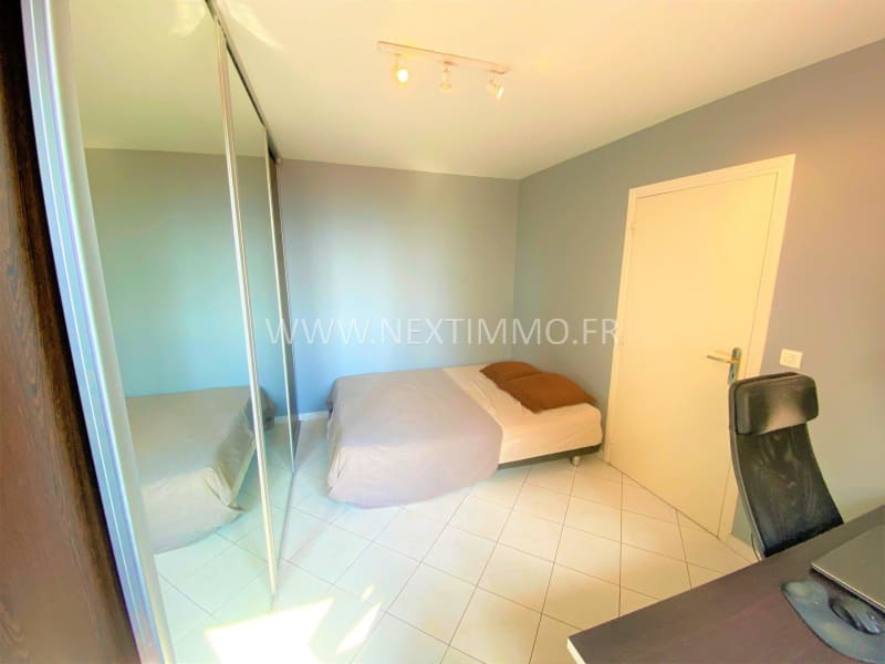 Sale apartment Cap-d'ail 730 000€ - Picture 3