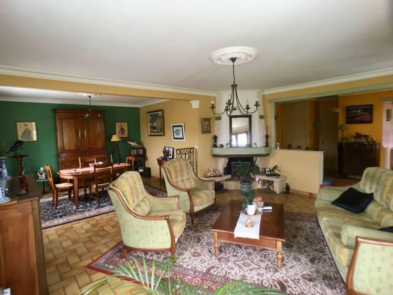 Vente maison / villa La chartre sur le loir 213000€ - Photo 7
