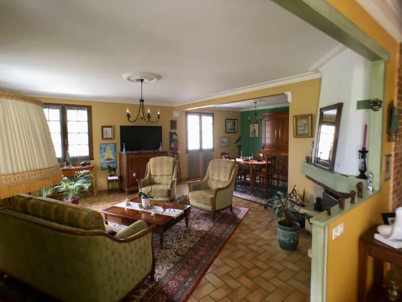 Vente maison / villa La chartre sur le loir 213000€ - Photo 12
