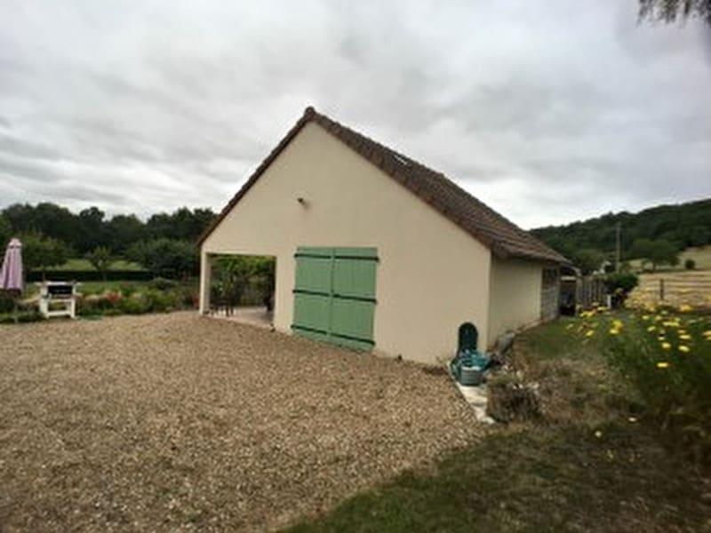 Vente maison / villa La chartre sur le loir 213000€ - Photo 14