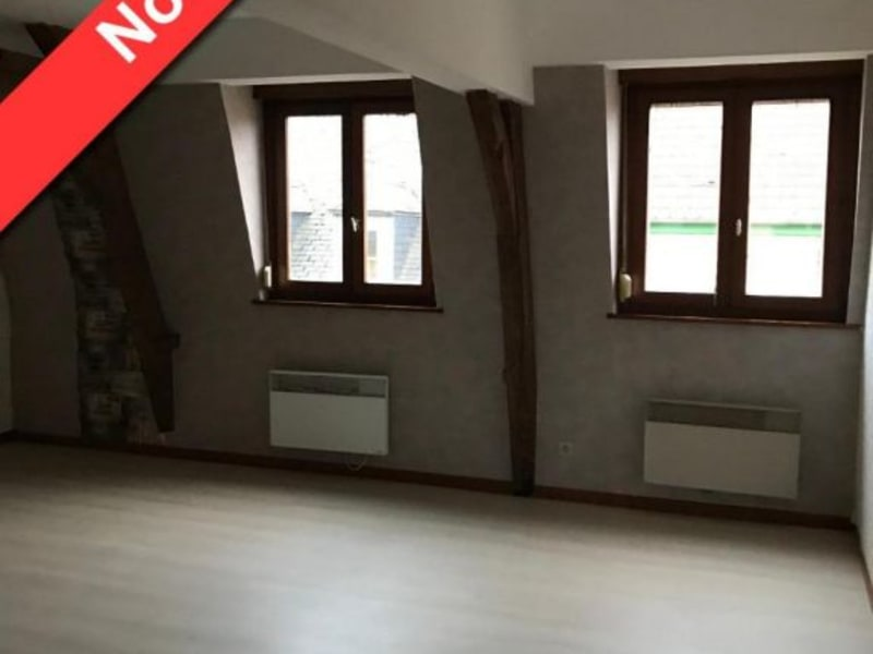 Rental apartment Saint-omer 480€ CC - Picture 1