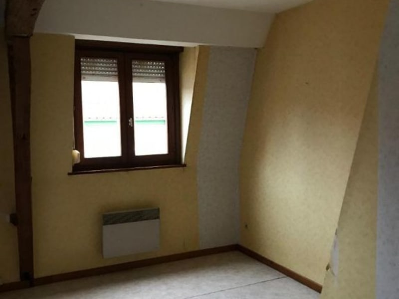 Rental apartment Saint-omer 480€ CC - Picture 2