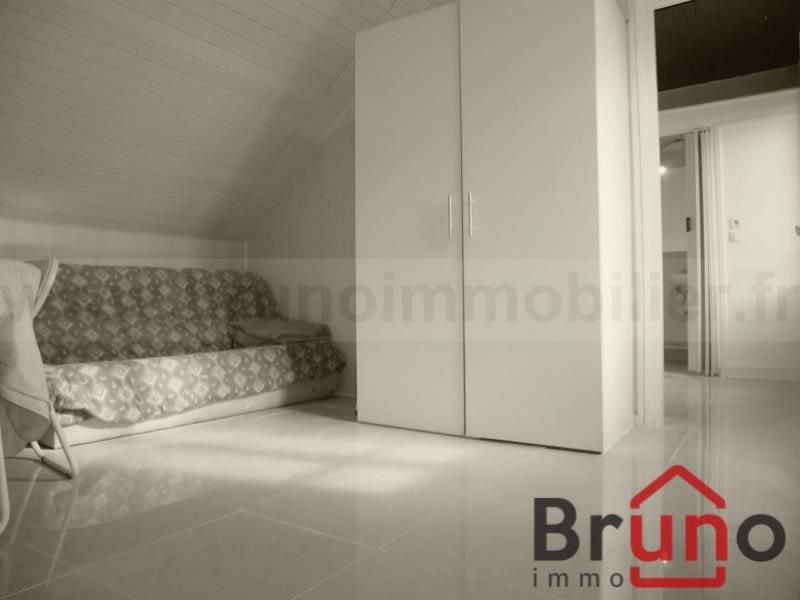 Venta  apartamento Le crotoy 79000€ - Fotografía 1