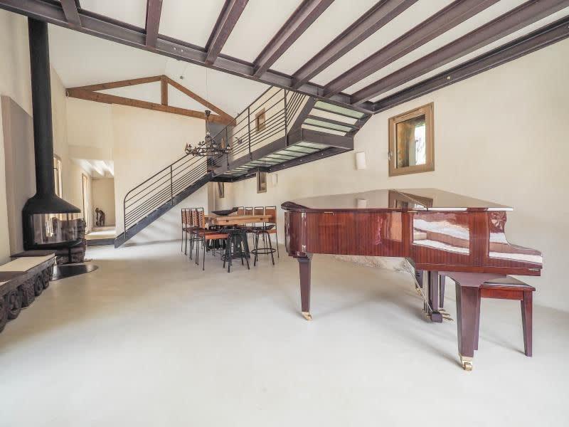 Verkauf von luxusobjekt haus Uzes 1250000€ - Fotografie 5