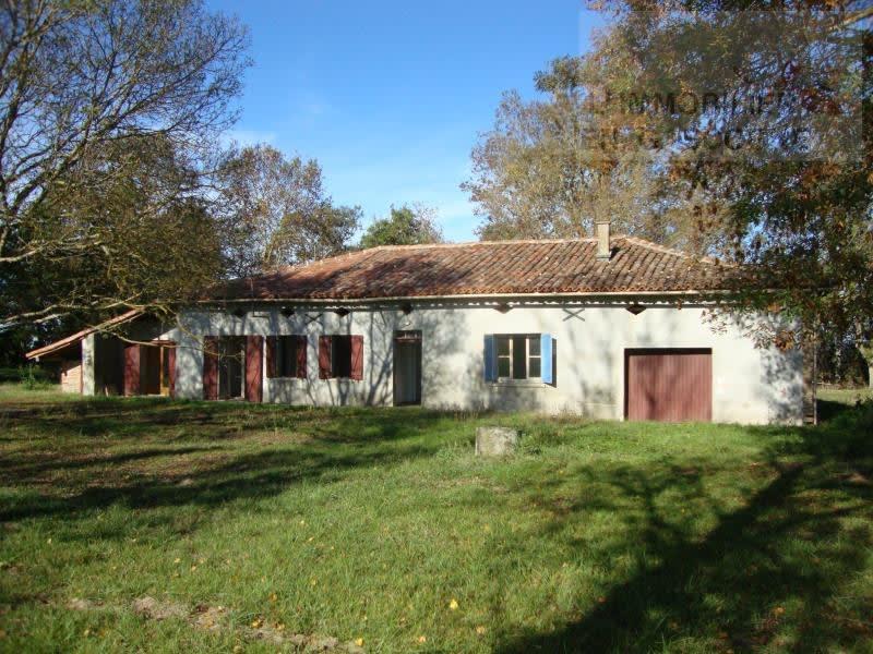 Sale house / villa Rieumes 190000€ - Picture 1