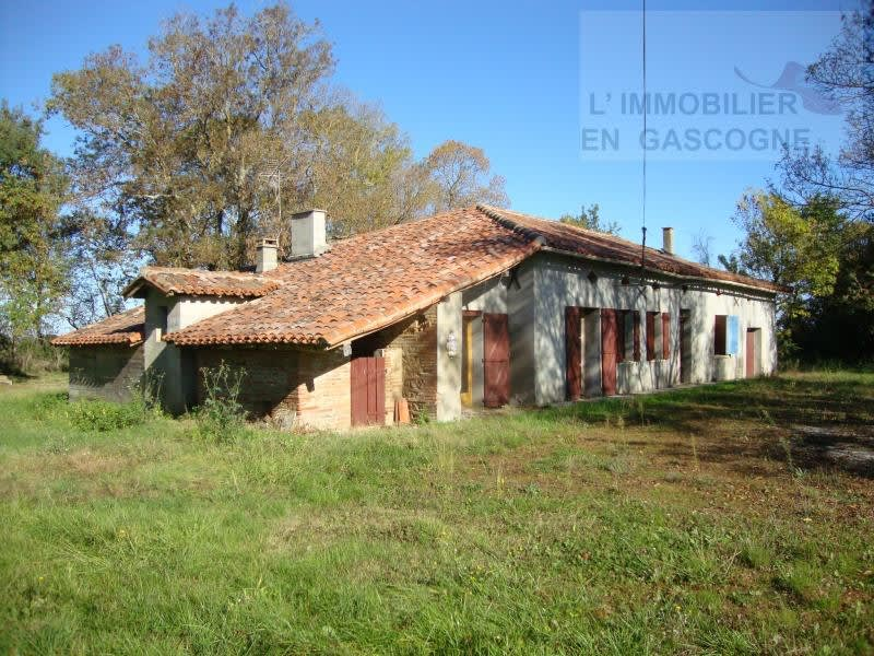 Sale house / villa Rieumes 190000€ - Picture 2