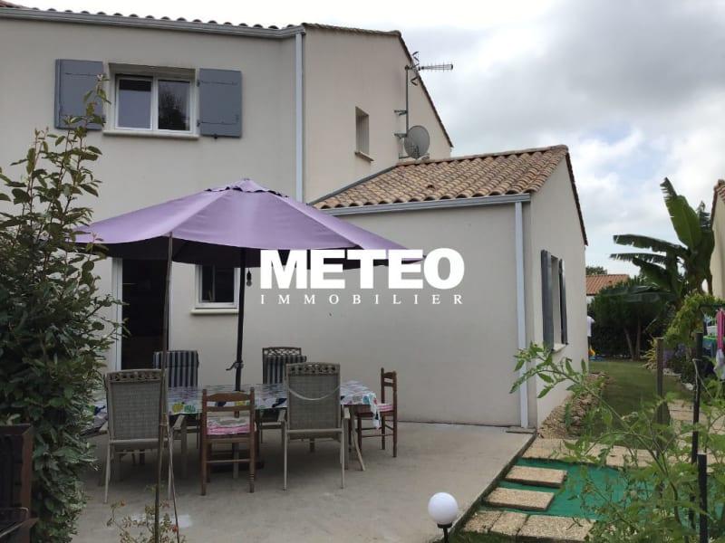Sale house / villa Angles 289800€ - Picture 1