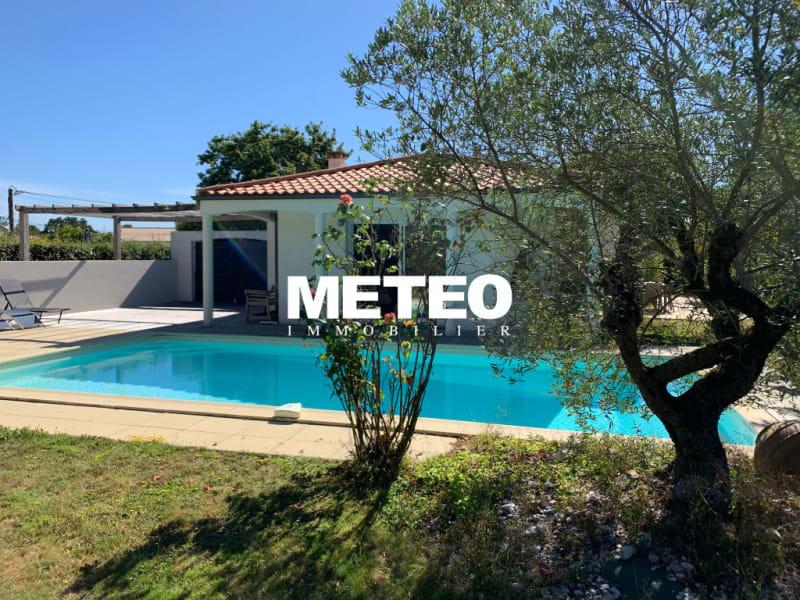 Vente maison / villa Talmont saint hilaire 528000€ - Photo 2