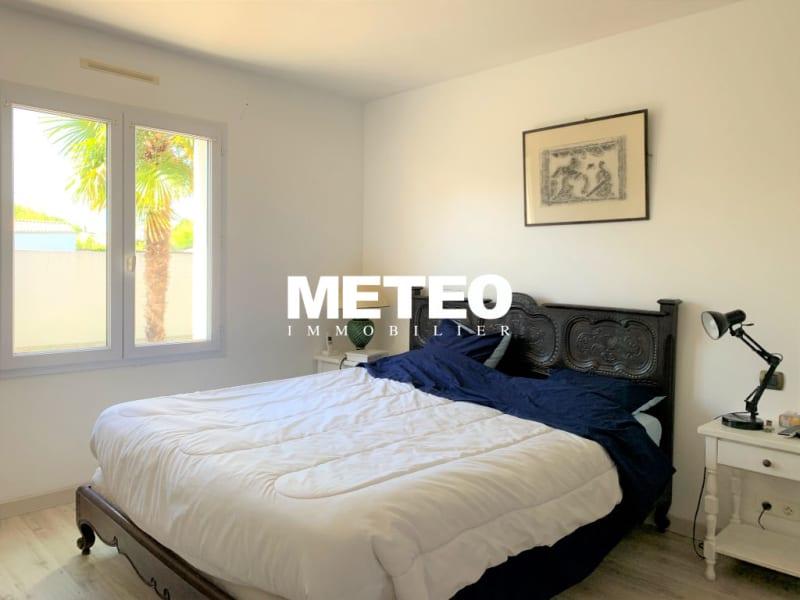 Vente maison / villa Talmont saint hilaire 528000€ - Photo 4