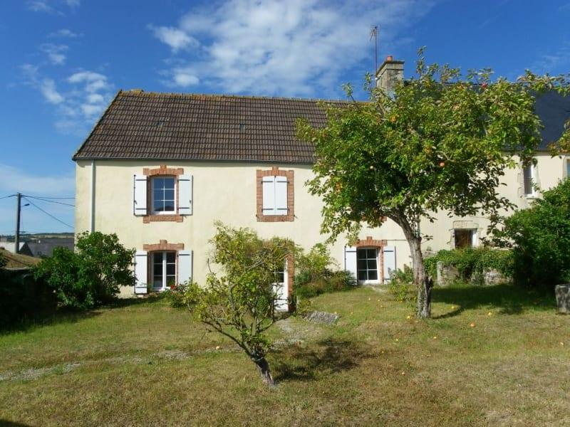Sale house / villa Barneville carteret 234000€ - Picture 1