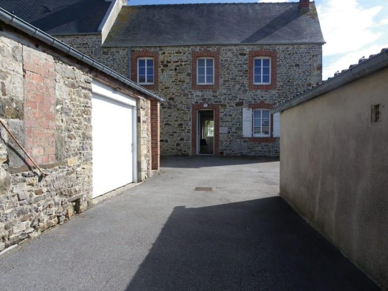 Sale house / villa Barneville carteret 234000€ - Picture 2