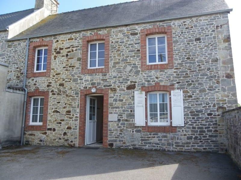 Sale house / villa Barneville carteret 234000€ - Picture 3