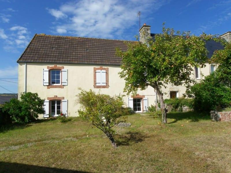 Sale house / villa Barneville carteret 234000€ - Picture 11