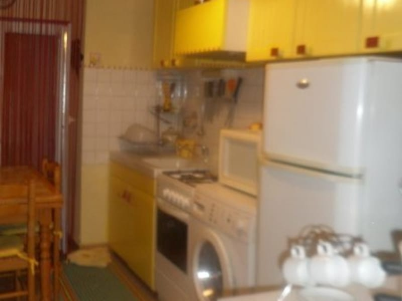 Vente maison / villa Le monastier sur gazeille 107000€ - Photo 2