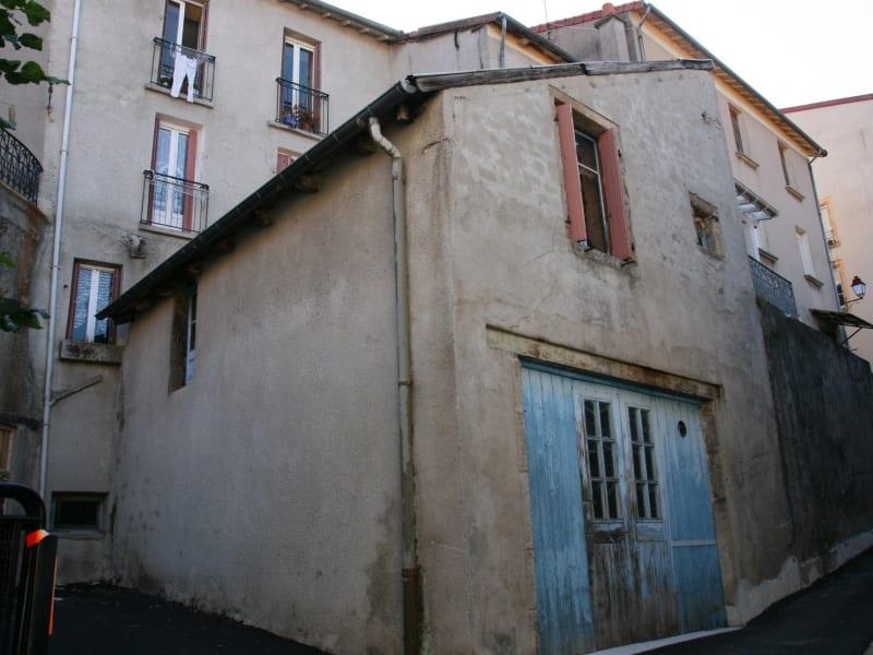 Vente maison / villa Le monastier sur gazeille 107000€ - Photo 9