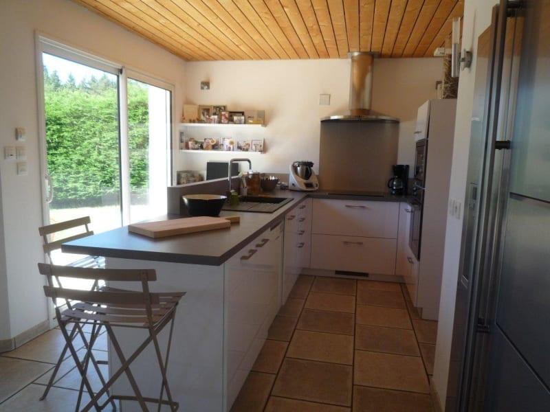 Sale house / villa Le chambon sur lignon 380000€ - Picture 4