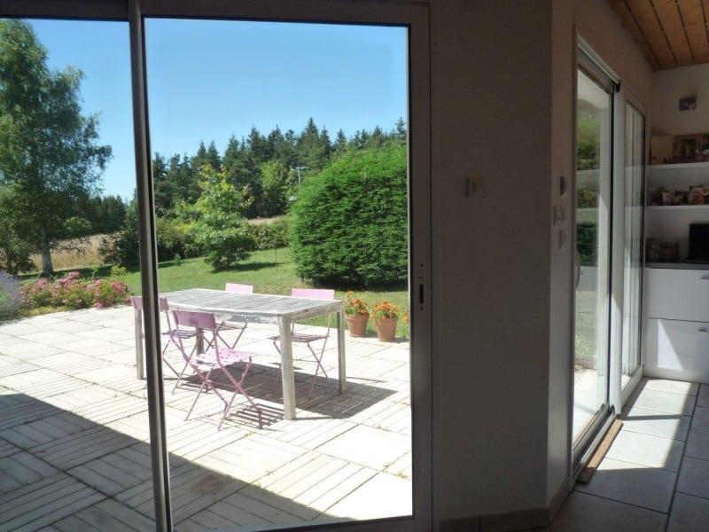 Sale house / villa Le chambon sur lignon 380000€ - Picture 5
