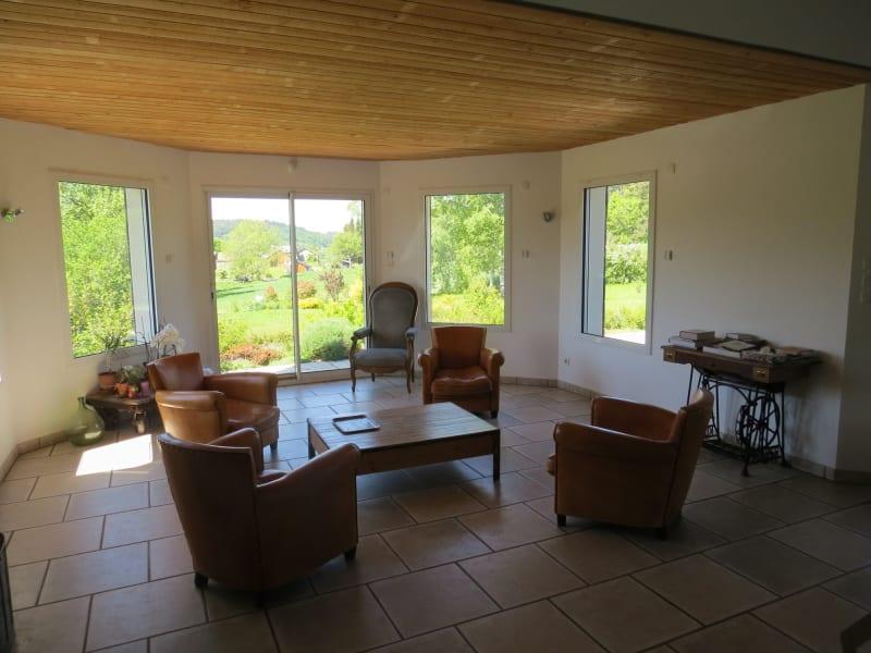 Sale house / villa Le chambon sur lignon 380000€ - Picture 3