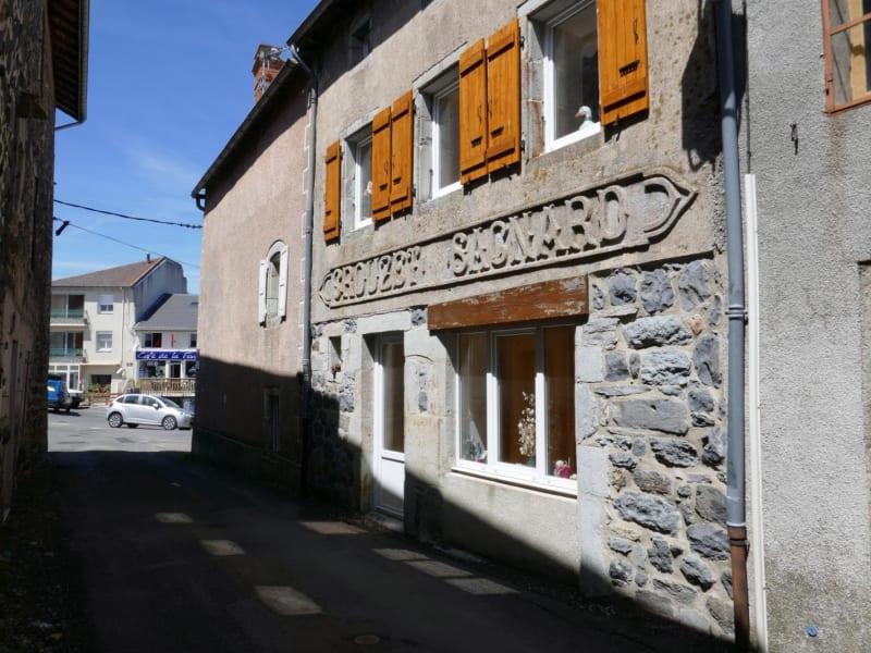 Vente maison / villa Fay sur lignon 122000€ - Photo 2